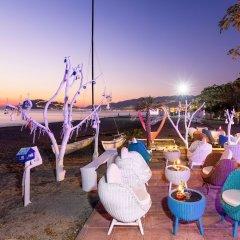 LABRANDA Alantur Resort Турция, Аланья - 11 отзывов об отеле, цены и фото номеров - забронировать отель LABRANDA Alantur Resort онлайн пляж фото 2