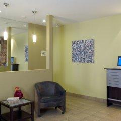 Отель du Nord Канада, Квебек - отзывы, цены и фото номеров - забронировать отель du Nord онлайн интерьер отеля фото 2