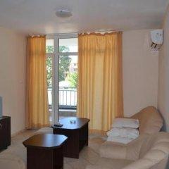 Отель Kamelia Garden Солнечный берег комната для гостей фото 4