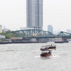 Dilokchan Hostel Бангкок приотельная территория фото 2