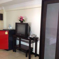 Отель Siwalai City Place Pattaya Чонбури удобства в номере фото 2
