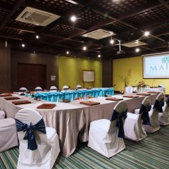 Отель Mai Khao Lak Beach Resort & Spa
