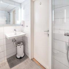 Отель Jæren Hotell ванная