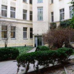 Отель acama Hotel & Hostel Kreuzberg Германия, Берлин - 1 отзыв об отеле, цены и фото номеров - забронировать отель acama Hotel & Hostel Kreuzberg онлайн фото 4