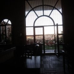 Ortahisar Cave Hotel Турция, Ургуп - отзывы, цены и фото номеров - забронировать отель Ortahisar Cave Hotel онлайн балкон