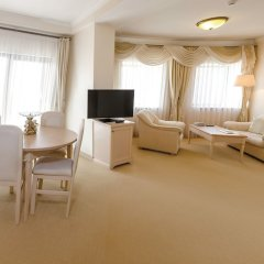 Гранд Отель Валентина комната для гостей фото 9