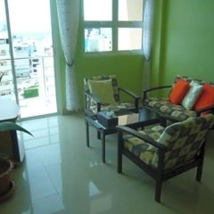 Отель House Clover Мальдивы, Северный атолл Мале - отзывы, цены и фото номеров - забронировать отель House Clover онлайн фото 15