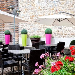 Отель Hôtel Charlemagne Франция, Лион - 1 отзыв об отеле, цены и фото номеров - забронировать отель Hôtel Charlemagne онлайн гостиничный бар