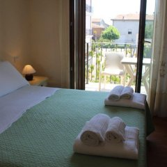 Отель B&B La Tartaruga Чивитанова-Марке комната для гостей фото 5