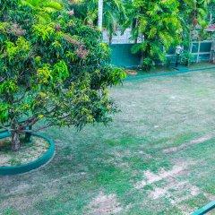 Отель Negombo Village парковка
