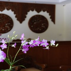 Отель The Orchid House пляж Ката интерьер отеля фото 3