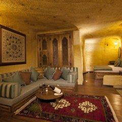 Отель Kayakapi Premium Caves - Cappadocia комната для гостей фото 5