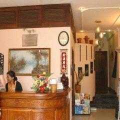 Dai Long Hotel интерьер отеля фото 2