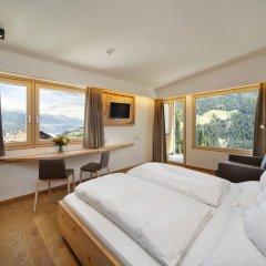 Отель Gasthof zur Sonne Стельвио комната для гостей
