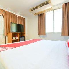 Отель OYO 589 Shangwell Mansion Pattaya Паттайя фото 17