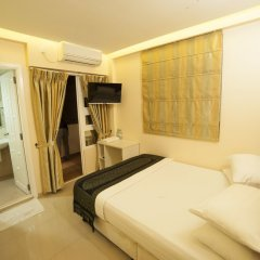 Отель City Grand by Rivers Мальдивы, Мале - отзывы, цены и фото номеров - забронировать отель City Grand by Rivers онлайн комната для гостей фото 3