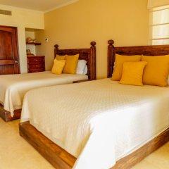 Отель Las Mananitas E3301 2 BR by Casago Мексика, Сан-Хосе-дель-Кабо - отзывы, цены и фото номеров - забронировать отель Las Mananitas E3301 2 BR by Casago онлайн комната для гостей фото 5