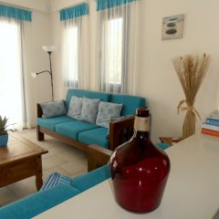 Отель Вилла Azzurro Luxury Holiday комната для гостей фото 5