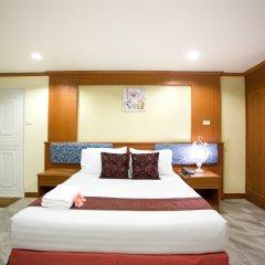 Chaipat Hotel комната для гостей фото 5