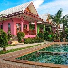 Отель Pinky Bungalow Ланта фото 9