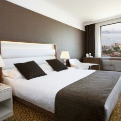 Richmond Istanbul Турция, Стамбул - 2 отзыва об отеле, цены и фото номеров - забронировать отель Richmond Istanbul онлайн комната для гостей фото 5