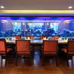 Отель Home Fond Шэньчжэнь гостиничный бар