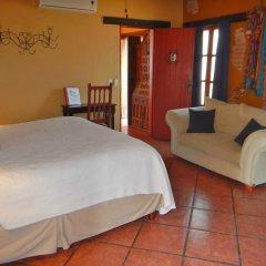 Casa de Leyendas Hotel -Adults Only комната для гостей фото 5