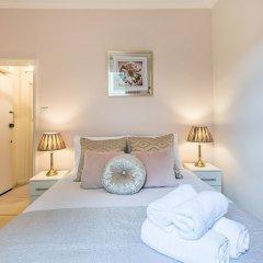 Отель CDP Apartments Knightsbridge Великобритания, Лондон - отзывы, цены и фото номеров - забронировать отель CDP Apartments Knightsbridge онлайн комната для гостей фото 2