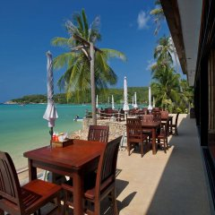 Отель Ko Tao Resort - Sky Zone питание фото 2