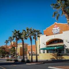 Отель Fiesta Rancho Casino Hotel США, Северный Лас-Вегас - отзывы, цены и фото номеров - забронировать отель Fiesta Rancho Casino Hotel онлайн городской автобус