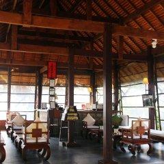 Отель Ana Mandara Villas Далат питание фото 2
