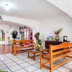 Отель Hacienda De Vallarta Las Glorias Пуэрто-Вальярта интерьер отеля фото 3