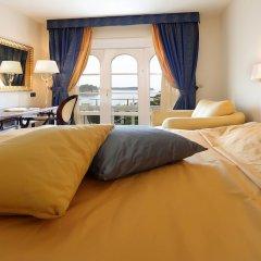 Отель Arbiana Heritage сейф в номере