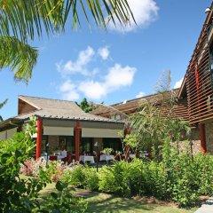 Отель Manava Suite Resort Пунаауиа фото 2