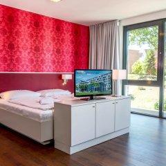 Отель Carat Residenz-Apartmenthaus комната для гостей фото 3