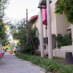 Hotel Villa Del Sol фото 3