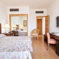 HC Hotel Magec комната для гостей