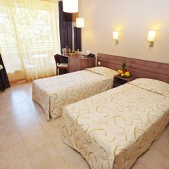 Hotel Gladiola комната для гостей