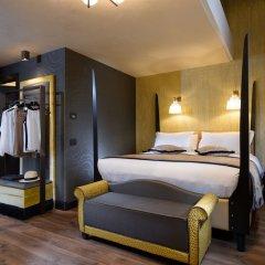 Отель Palazzo Veneziano Италия, Венеция - 1 отзыв об отеле, цены и фото номеров - забронировать отель Palazzo Veneziano онлайн комната для гостей фото 4
