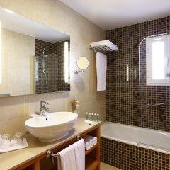 Отель Barceló Castillo Beach Resort ванная