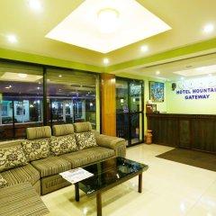 Отель Namaste Nepal Hotels and Apartment Непал, Катманду - отзывы, цены и фото номеров - забронировать отель Namaste Nepal Hotels and Apartment онлайн интерьер отеля фото 3