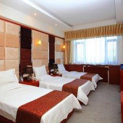 Capital Airport International Hotel комната для гостей
