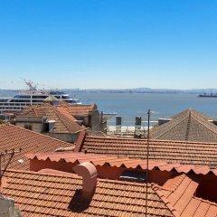 Отель Alfama River View by Homing Португалия, Лиссабон - отзывы, цены и фото номеров - забронировать отель Alfama River View by Homing онлайн пляж