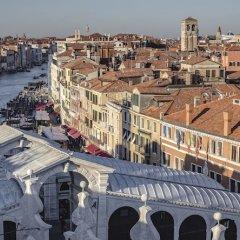 Отель Pensione Guerrato Италия, Венеция - отзывы, цены и фото номеров - забронировать отель Pensione Guerrato онлайн фото 4