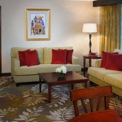 Отель Amman Marriott Hotel Иордания, Амман - отзывы, цены и фото номеров - забронировать отель Amman Marriott Hotel онлайн комната для гостей фото 4