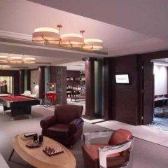 Отель Pentahotel Shanghai спа фото 2