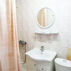 Гостиница Юбилейная в Обнинске - забронировать гостиницу Юбилейная, цены и фото номеров Обнинск ванная фото 2