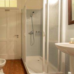 Отель In53 Guest House Понта-Делгада ванная