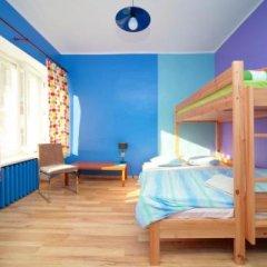 Viru Backpackers Hostel фото 2