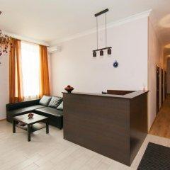 Hostel Grant's Москва спа